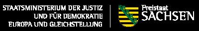logo Sächsisches Staatsministerium des Innern